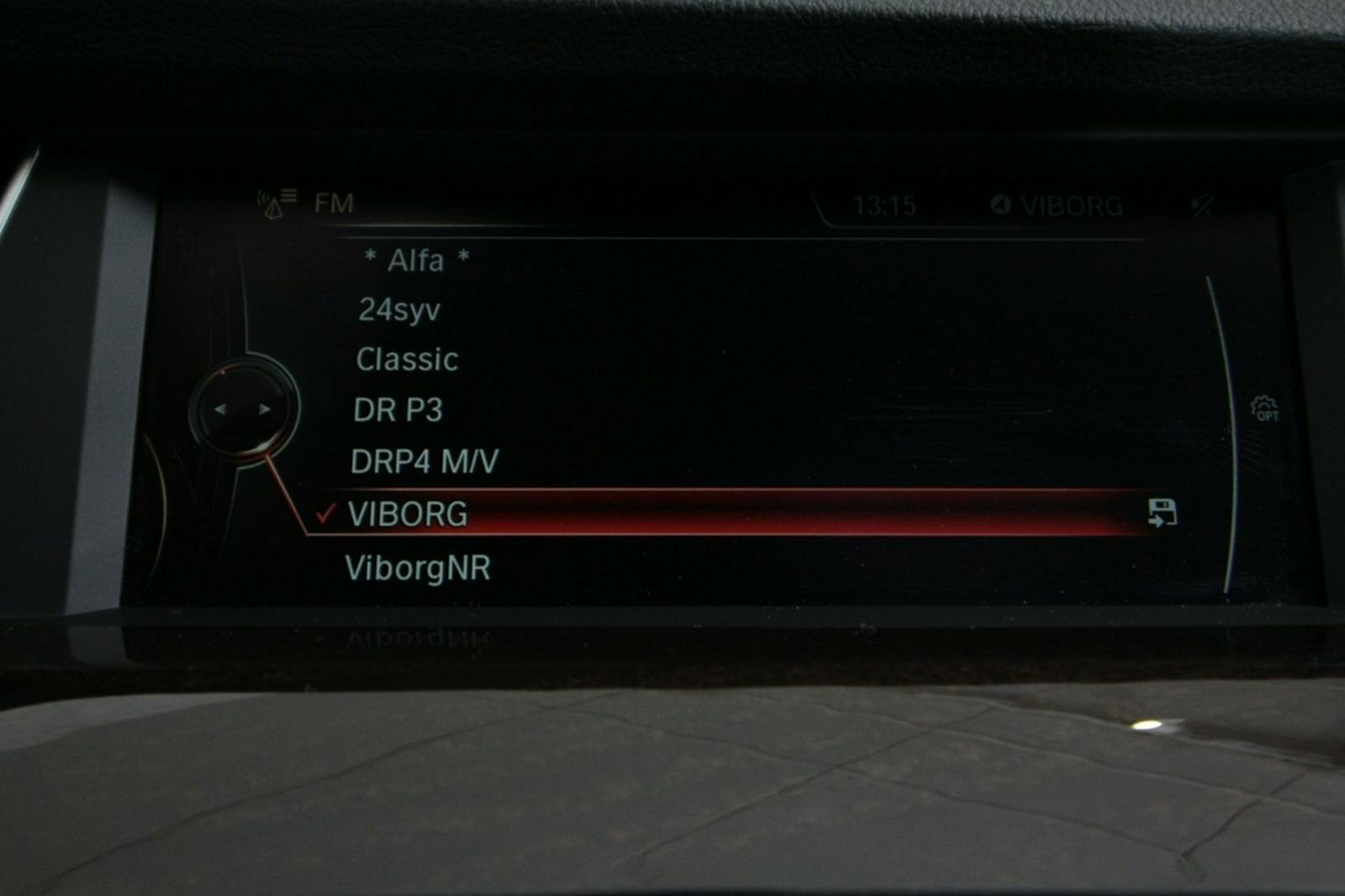 BMW 535d Gran Turismo xDrive aut. Van