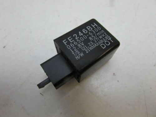 Kawasaki VN900 Custom 2007-2011 OEM 2 Pin Flasher Indicator Relay FE246BH #07