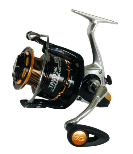 MULINELLO TICA TALISMAN X-TREME 2000-3000 4000 PESCA SPINNING-BOLOGNESE