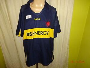 Eintracht-Braunschweig-Jako-Auswaerts-Trikot-2006-07-034-BS-Energy-034-Gr-XXL-TOP