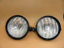 Indoor Emergency Replacement Light Standard Head Lamps 6 Volt 4 Watt Lot Of 2