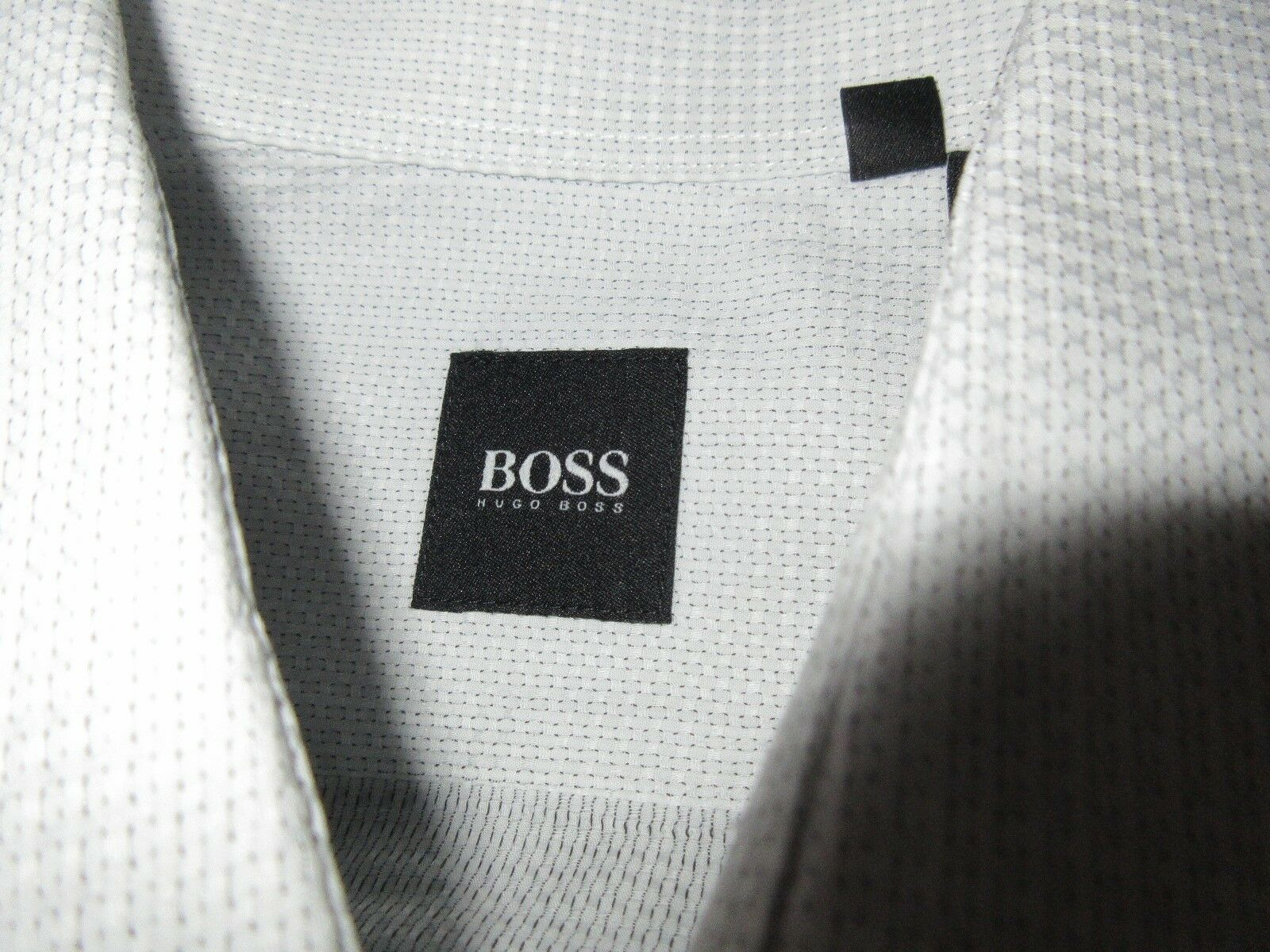 Boss , Hugo BOSS MEN'S Long Sleeve Shirt , XL