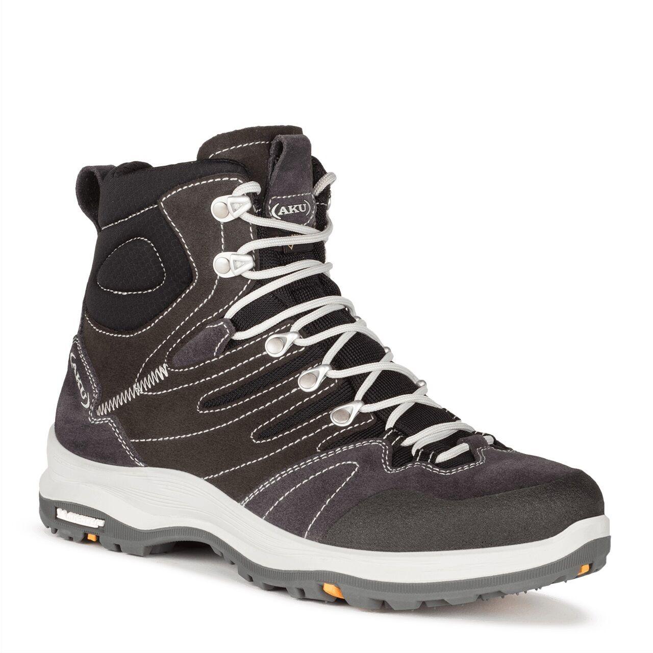 Aku shoes Pedule women - Montera GTX 735 - Col. 060 Grey