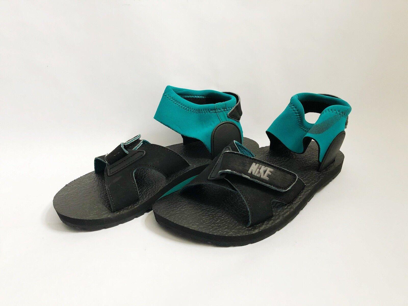 Vintage nike ACG beo sandals shoes men's size 9 deadstock NIB 1992 NOS deschutz