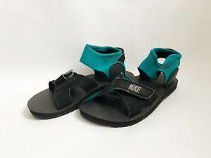 buy popular f2450 64f61 Image is loading vintage-nike-ACG-beo-sandals-shoes-men-039-