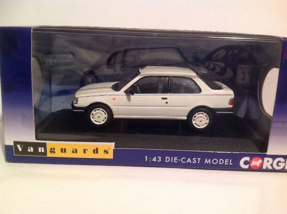 VA11607B Peugeot 309 Chorus Alpine whitehe LHD LTD EDITION No. 650 of ONLY 650