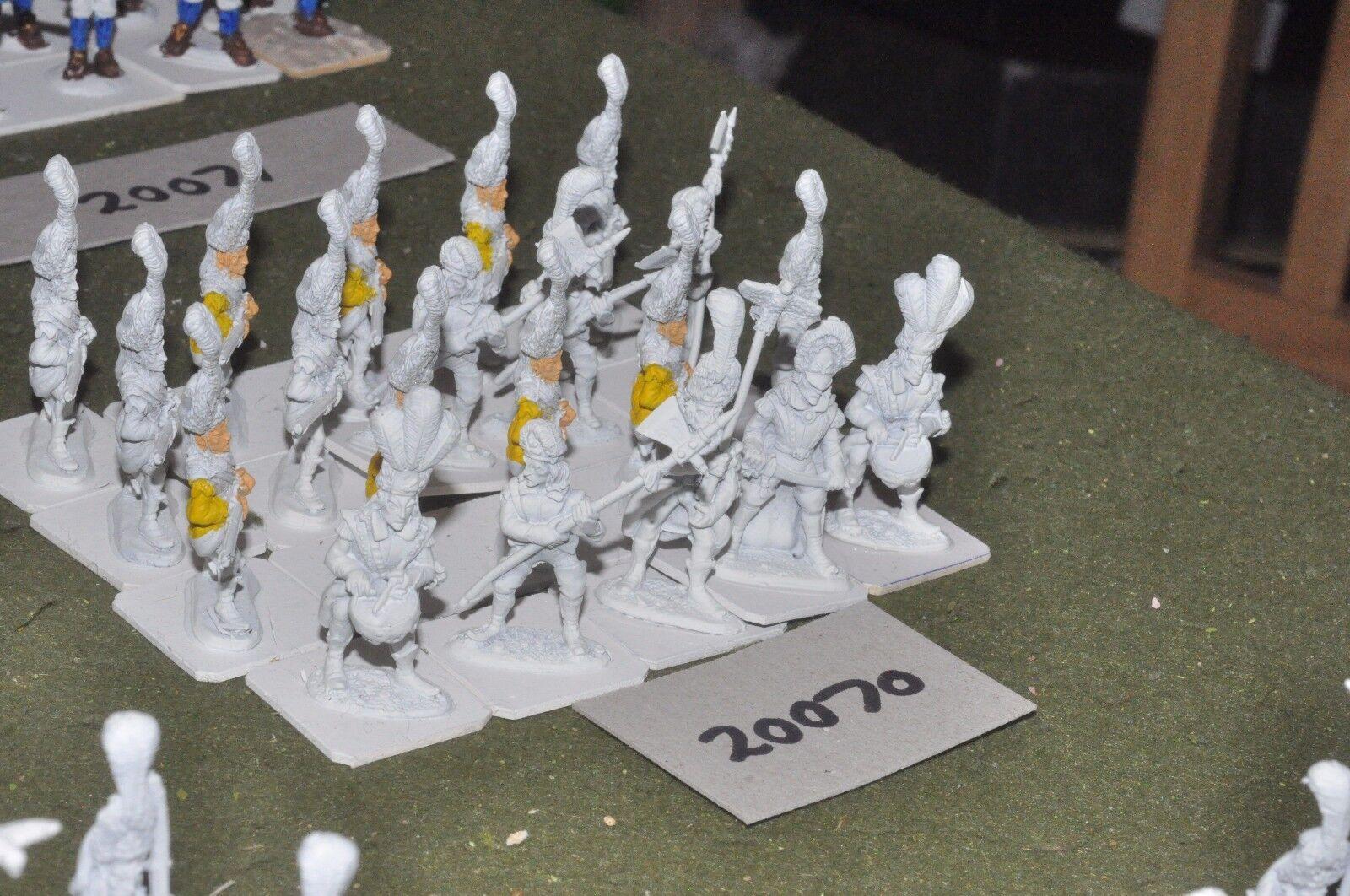28mm flintloque fantasy elf infantry 20 figures {16} (20070)