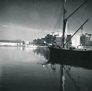 ST-TROPEZ-c-1947-Bateaux-Le-Port-Var-Div-11287