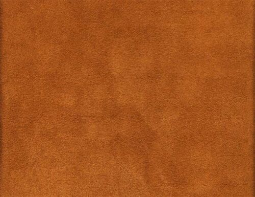 Full Size Rust Magnum Suede Futon Mattress Covers Covering Protector Slipcover