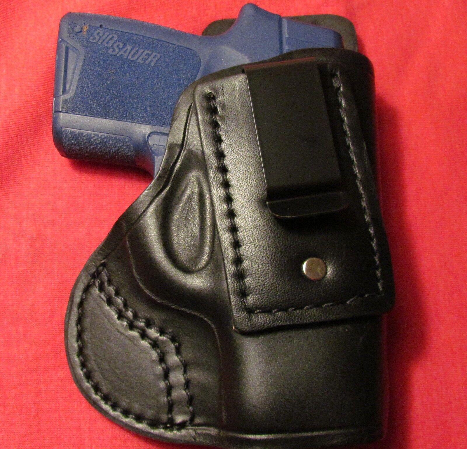 & Wesson M&P M&P M&P Shield dentro Smith la funda de la cintura 201b93