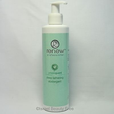Renew Propioguard Deep Lathering Abstergent / Oily skin