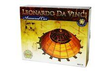 ELENCO EDU-61006 Da Vinci Armored Car Kit DIY Ages 8+