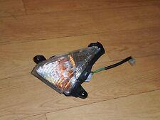 KAWASAKI ZX10R D6F/D7F OEM FRONT LEFT INDICATOR TURN SIGNAL FLASHER 2006-2007