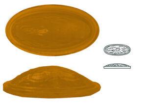 Antikglasmuggelsteine-1-Stk-oval-Raender-geschert-ca-38x21-mm-h-ca-11-mm