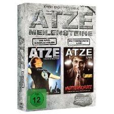 ATZE SCHRÖDER - MEILENSTEINE 2 DVD COMEDY++++++++++++ NEU