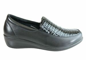 NEW-SCHOLL-ORTHAHEEL-MERIDIAN-WOMENS-SUPPORTIVE-COMFORTABLE-SLIP-ON-SHOES