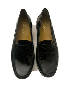 New Cole Haan Air Womens Erika D29534 Penny Loafers 8.5 B ...