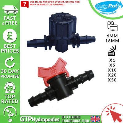 Autopot Inline Tap-gtp Idroponica-