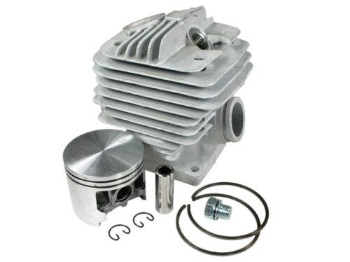 piston Zylinder Set passend für Stihl 064 AV 064AV MS640 MS 640 52 mm cylinder