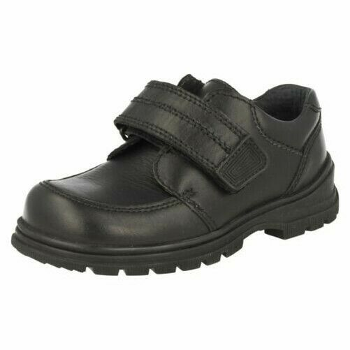 Startrite Boys School Shoes Campbell