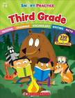 Smart Practice Workbook: Third Grade by Scholastic Teaching Resources (Paperback / softback, 2015)