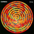 Swim by Caribou (CD, Apr-2010, Merge)