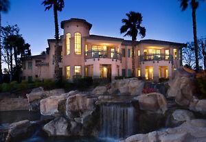 Palm-Desert-CA-7-Night-Stay-Marriott-039-s-Desert-Spring-Villas
