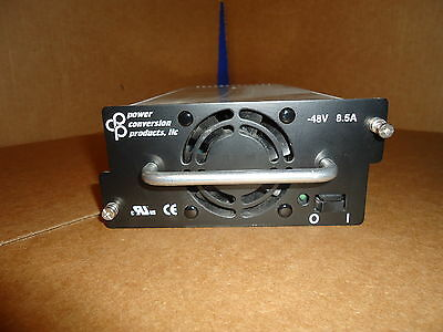 48 Volt Cherokee Power Conversion Power Supply CRP500L1NH-2A