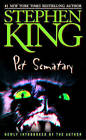 Pet Sematary by Stephen King (Paperback / softback, 2001)