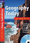 Geography Today 10-11 by Andrew Brodie (Mixed media product, 2008)