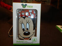 Disney Tech Minnie Mouse Close Up Android Case For Samsung Galaxy S Iii