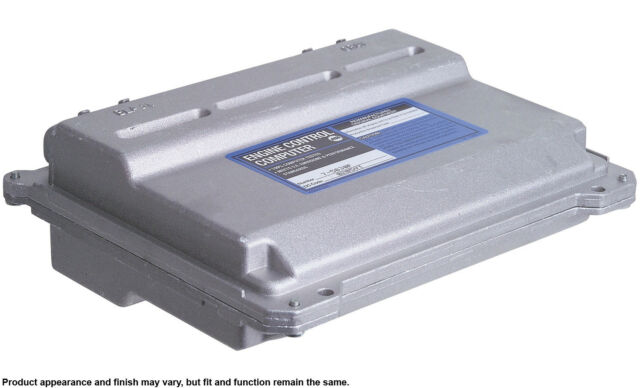 Engine Control Module//ECU//ECM//PCM-Computer Cardone 77-7057 Reman