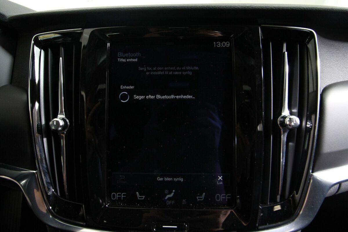 Volvo V90 2,0 D3 150 Kinetic