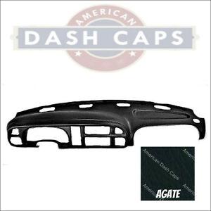 1998 2001 Dodge Ram 1500 2500 3500 Dash Cap And 2 5 Bezel Cap Agate Ebay