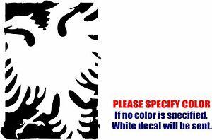 "Penguin #2 Decal Sticker Animal JDM Funny Vinyl Car Window Bumper Truck Wall 6/"""