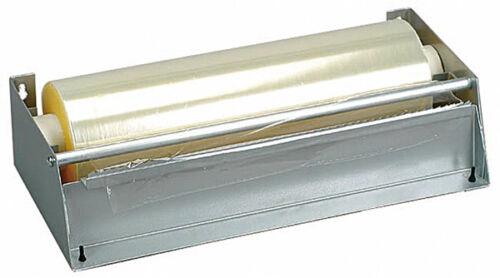 Folien Abreißvorrichtung Folienschneider Folienabreißer 49 x 16 x 9 cm Gastlando