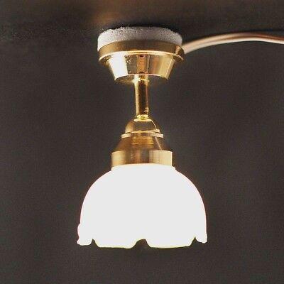 La casa delle bambole EMPORIUM illuminazione ~ 12v Illuminazione//LAMPADE