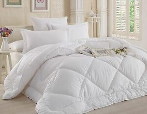 premium bettdecke steppbett 200 x 200 cm 100 baumwolle. Black Bedroom Furniture Sets. Home Design Ideas