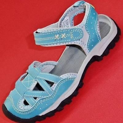 NEW Girls Toddler NORTHSIDE HANA II Teal/Gray Sport Sandals Comfort Casual Shoes