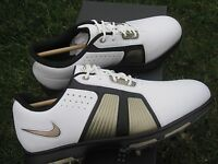 Nike Zoom Trophy Size 8.5 Wide Golf Shoes With Box