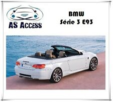 Pack LED complet BMW Serie 3 E93