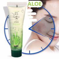 new Pure Aloe Vera Gel Moisturizing Remove Acne Nourish Cream Face Skin Care GK