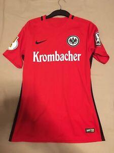 Eintracht Frankfurt Dfb Pokal Trikot