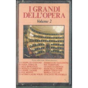 AA.VV MC7 I Grandi Dell'Opera Volume 2 / Joker – MC 1359 Sigillata