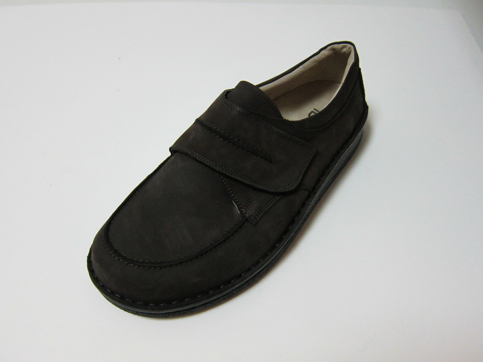 Berkemann señores zapato Martin Martin Martin lose depósitos talla 41 (7,5  1388  b2473b
