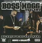 Back by Blockular Demand [PA] by Slim Thug (CD, Sep-2008, Koch (USA))