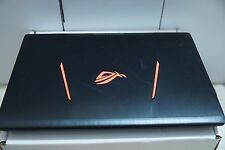 "ASUS ROG Strix GL553VE 15.6"" Gaming Laptop GTX 1050Ti 4GB NO HDD. i7-7700HQ 7th"