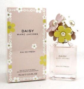 Daisy-Eau-So-Fresh-Perfume-by-Marc-Jacobs-2-5-oz-EDT-Spray-for-Women-NEW