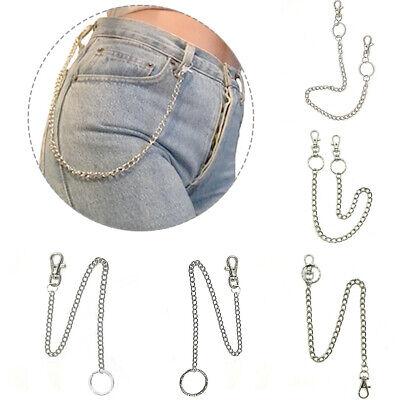 Women Fashion Metal Waist Chain Belt Dress Waistband Body Chain Belts Q