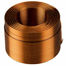 Jantzen 1981 40mh 20 Awg Air Core Inductor